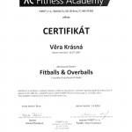 certifikat fitballs overballs